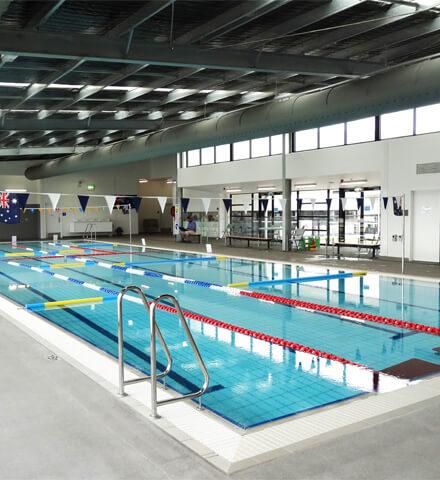 Caroline Springs Swimming School Learn To Swim In Caroline Springs
