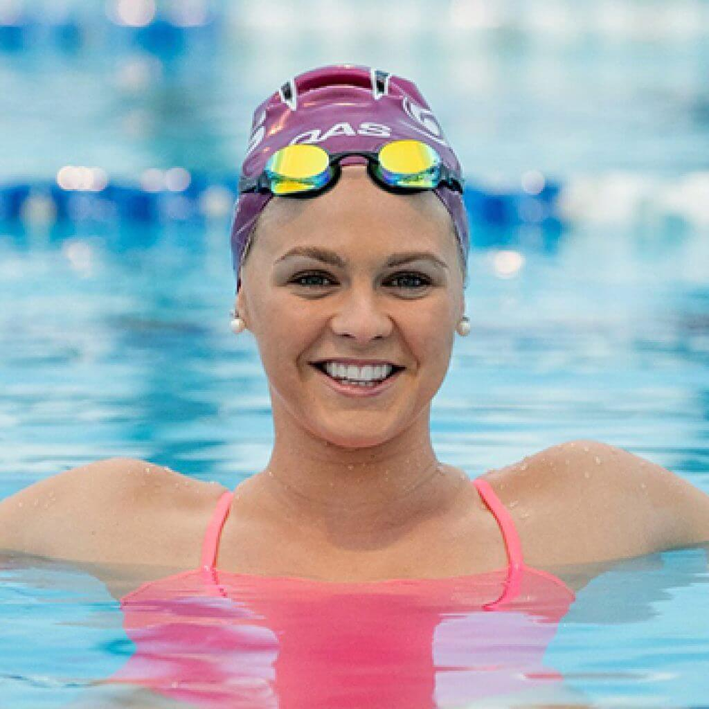 Introducing Shayna Jack, Kingswim Ambassador!