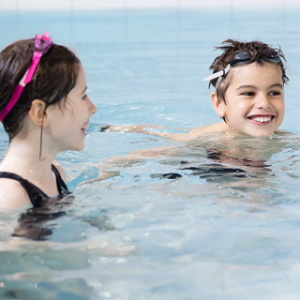 Top Tips from Team Kingswim: Keeping Kids Active in Winter!