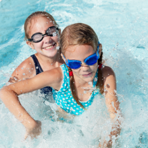 Summer is here! Don't forget these swim safety tips around pools
