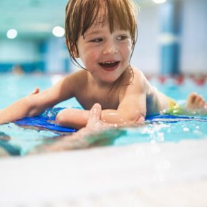 How to Practice Toddler Swimming Outside of Class